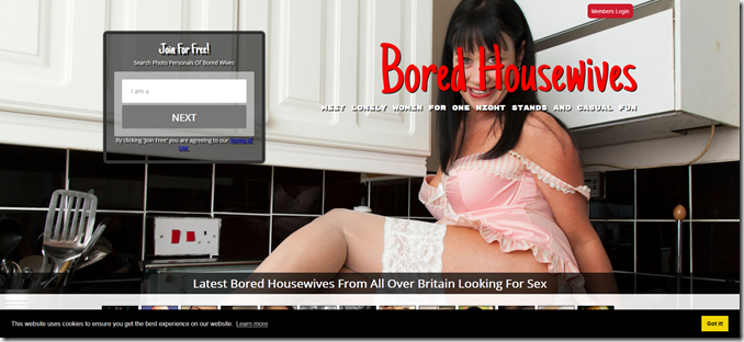 Bored housewies UK - Dirty UK Wives Looking For Sex